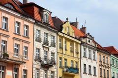 Poland - Kalisz Royalty Free Stock Images