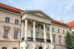 Poland - Kalisz Stock Image
