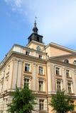 Poland - Kalisz Royalty Free Stock Photos