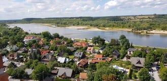 Poland Kazimierz Dolny royalty free stock photos