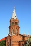 Poland - Konin Royalty Free Stock Images
