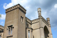 Poland - Kornik castle Royalty Free Stock Photography