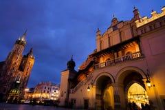 Poland, krakow Stock Image