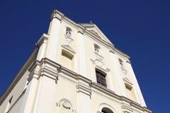 Poland landmark Royalty Free Stock Images