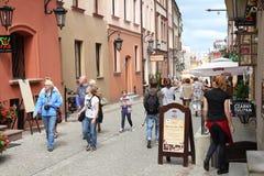 Poland - Lublin Stock Photos