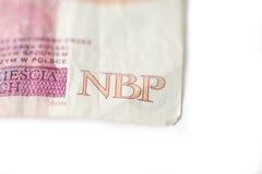 Poland money Royalty Free Stock Image