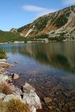 Poland, montanhas de Tatra Fotografia de Stock Royalty Free