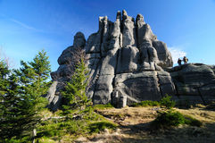 Free Poland Mountains Royalty Free Stock Photo - 10819625