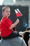 Poland mourns.. Royalty Free Stock Photos