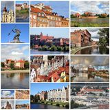 Poland Royalty Free Stock Photo
