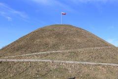 Poland - Piekary Slaskie Royalty Free Stock Image