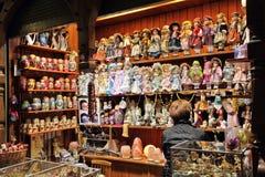 Poland souvenirs Royalty Free Stock Photography