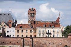 Poland - Torun Stock Images