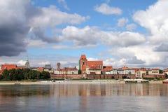 Poland - Torun Royalty Free Stock Image