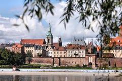 Poland - Torun Stock Image