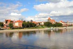 Poland - Torun Stock Photos