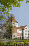 Poland, Upper Silesia, Gliwice, Piast Castle Royalty Free Stock Images