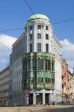 Poland, Upper Silesia, Zabrze, former Admiralpalast Building Stock Images