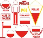 Poland Royalty Free Stock Photos