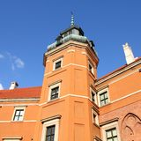 Poland - Warsaw Royalty Free Stock Images