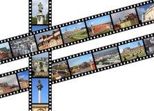 Poland - Warsaw Royalty Free Stock Image