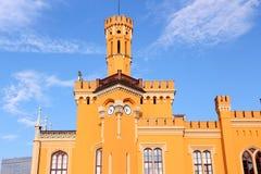 Poland - Wroclaw Stock Photo