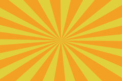Polar Array Star. Background image with a polar array arrangement, great for Image composition collages. Color can be manipulated royalty free illustration
