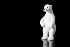 A polar bear Stock Photos