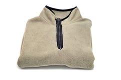 Polar fleece sweater Royalty Free Stock Photo