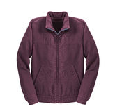 Polar jacket Stock Images
