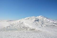Free Polar Landscape Royalty Free Stock Photography - 55263507