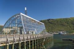 Polar museum Stock Images