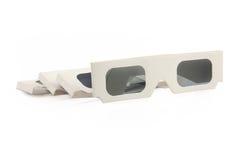 Polarized Glasses Royalty Free Stock Photos