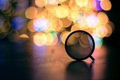 Polarizing Filter Royalty Free Stock Photography