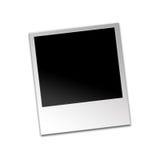 polaroid φωτογραφιών Στοκ Εικόνες