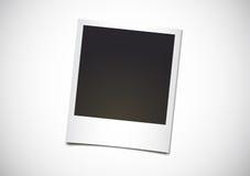Polaroid Fotografía de archivo libre de regalías