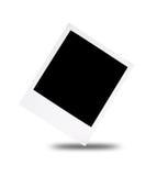 Polaroid Stock Image