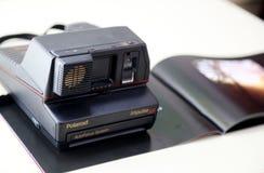 polaroid Fotografía de archivo