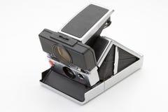 Polaroid Foto de Stock Royalty Free