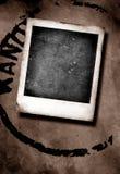 Polaroid Royalty Free Stock Image