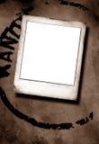 Polaroid Royalty Free Stock Photography