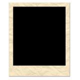 Polaroid stock illustration