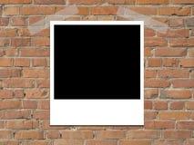Polaroid Immagini Stock