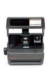 Polaroid camera. Royalty Free Stock Image