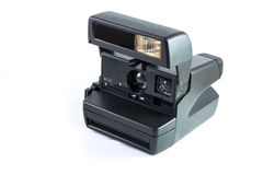 Polaroid- Camera Stock Foto's