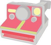 Polaroid Camera Royalty Free Stock Photo