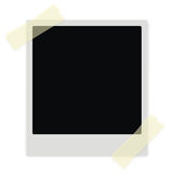 Polaroid Frame Stock Images