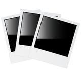 Polaroid Photo Frame. This is file of EPS8 format Stock Photos