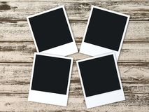 Polaroid Polaroid photo Photos Photography Photo Album Royalty Free Stock Photos