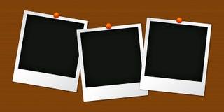Polaroidcamera Stock Afbeeldingen